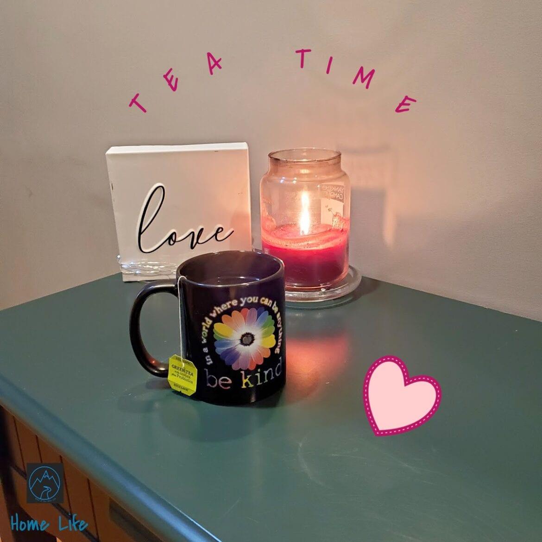 Tea Time Photo Gallery