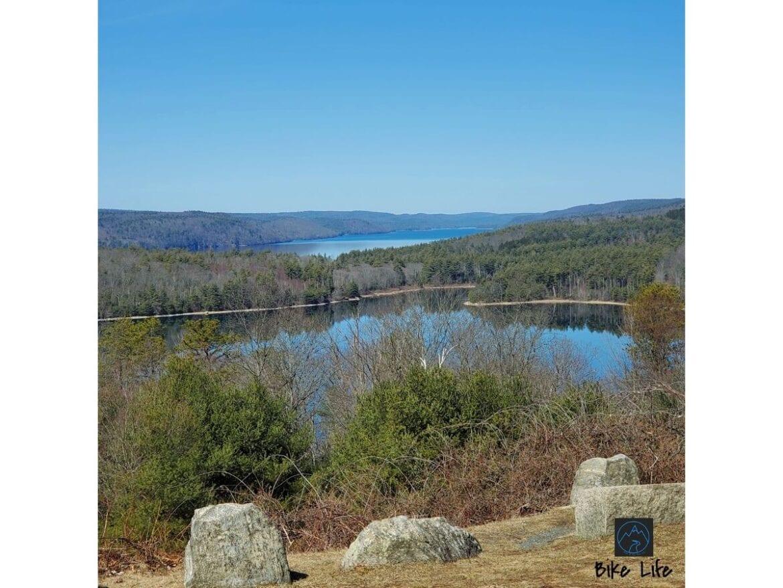 Quabbin Reservoir Photos (2)