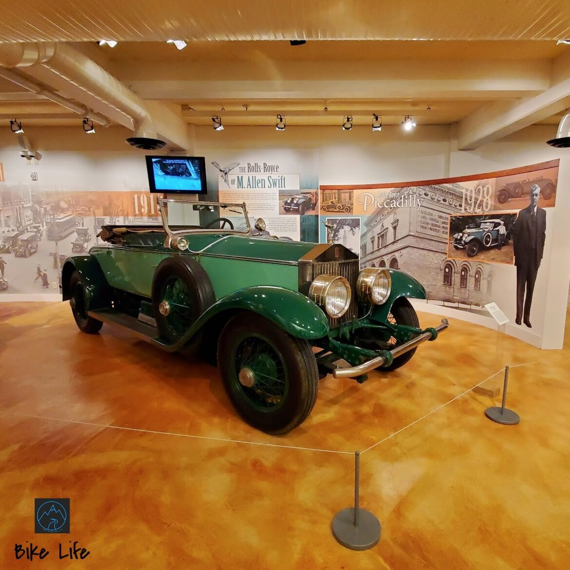 Springfield Museums – Indian Motorcycle of Springfield – Mohawk Trail Loop Ride Gallery (2)