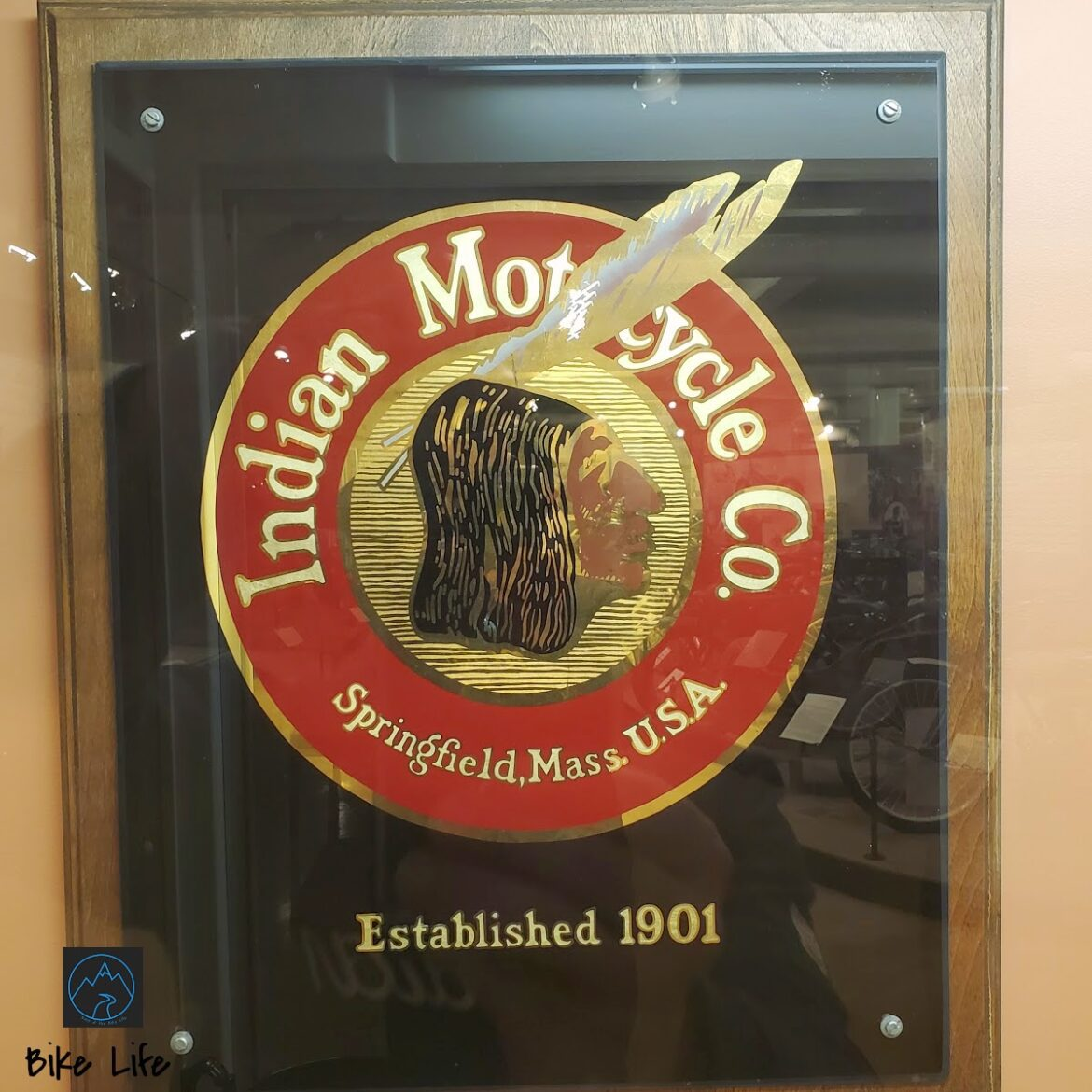 Springfield Museums – Indian Motorcycle of Springfield – Mohawk Trail Loop Ride Gallery (1)