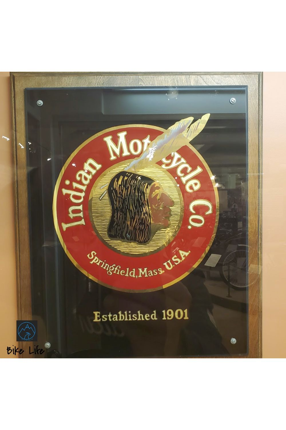 Springfield Museums - Indian Motorcycle of Springfield - Mohawk Trail Loop Ride Gallery (1)