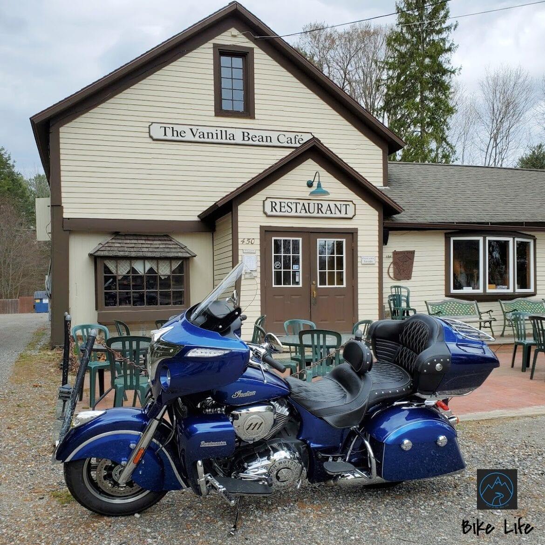 CT Rt. 169 Ride Photo Gallery