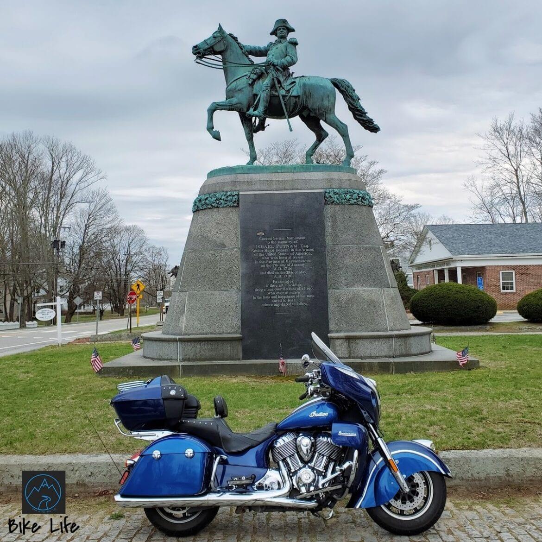 CT Rt. 169 Ride Photo Gallery (31-60)
