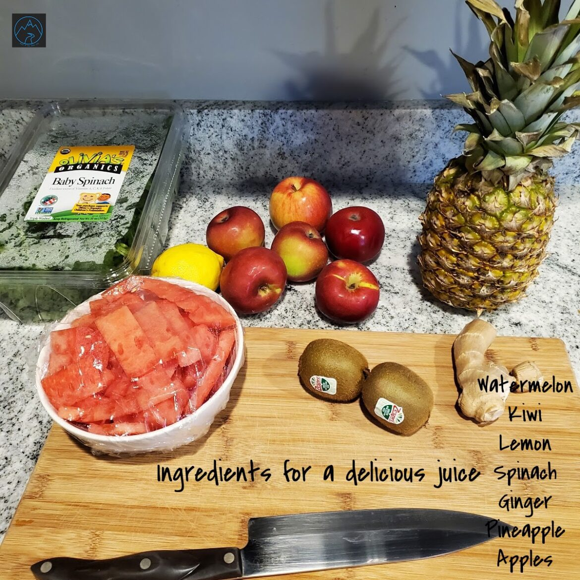 Quick Nutritional Guide for Fruit