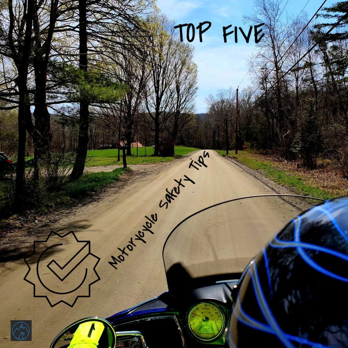 Top 5 Motorcycle Safety Tips
