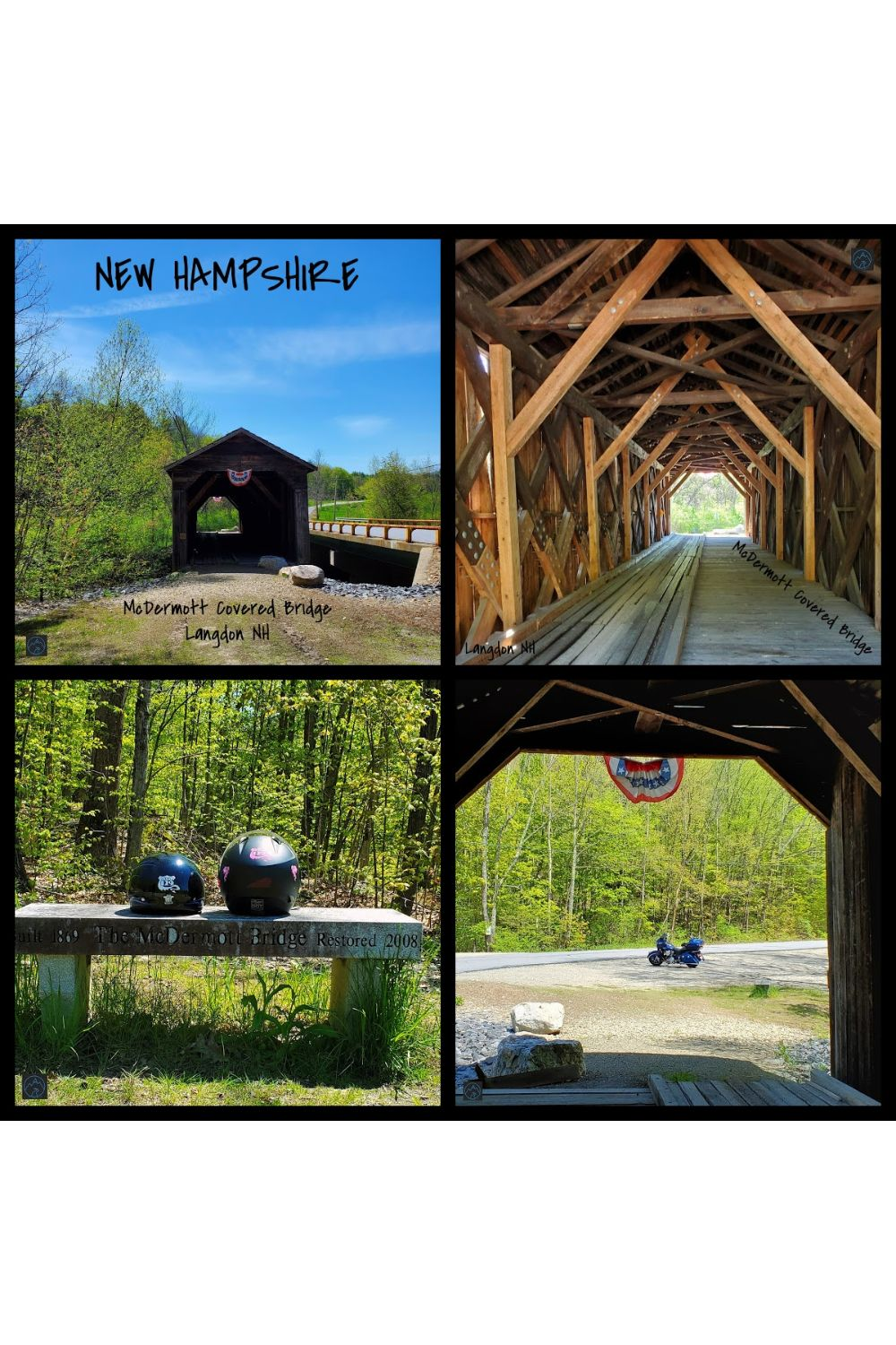 NH Day Ride, Spring 2021, Gallery (1)