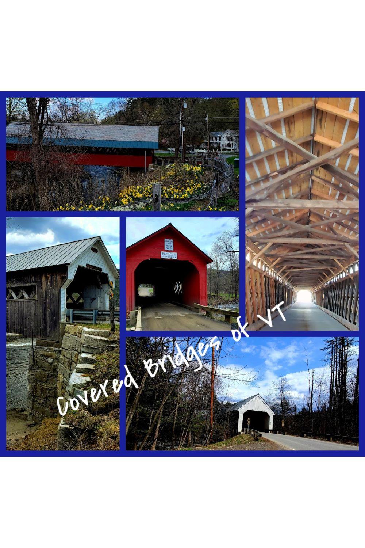 Vermont Covered Bridges Gallery (2)