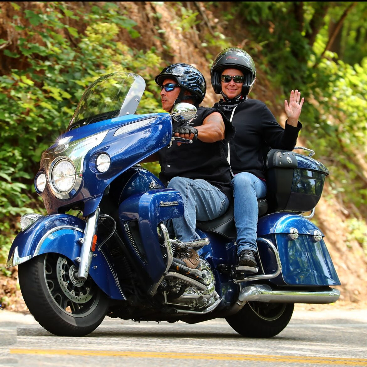 Motorcycle Safety for Passengers