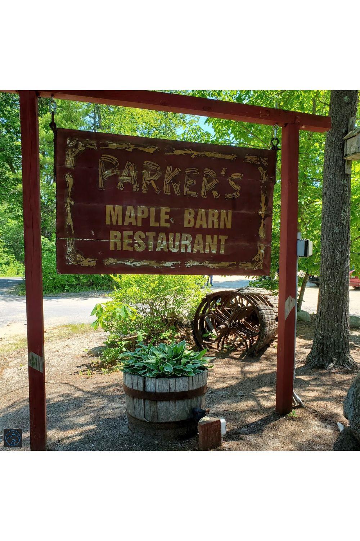 Parker\'s Maple Barn Ride-Photo Gallery