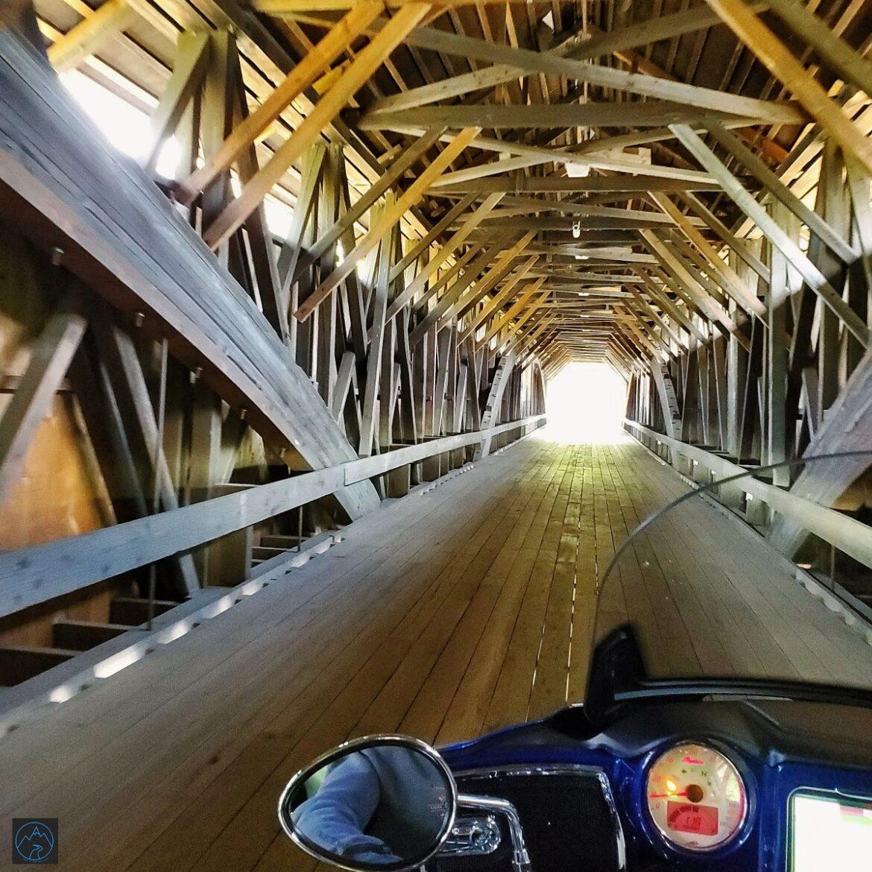 Blair Covered Bridge-Campton NH Gallery (1)