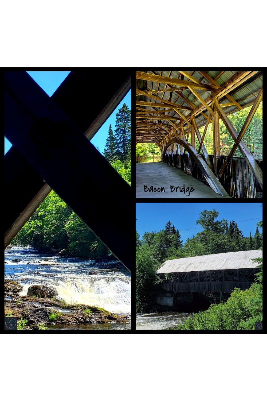 Pittsburg-Clarksville Covered Bridge-Photo Gallery