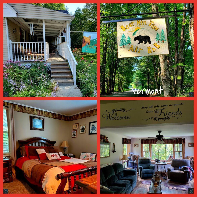 Beautiful Bear Mountain View Vermont-Photo Gallery (2)