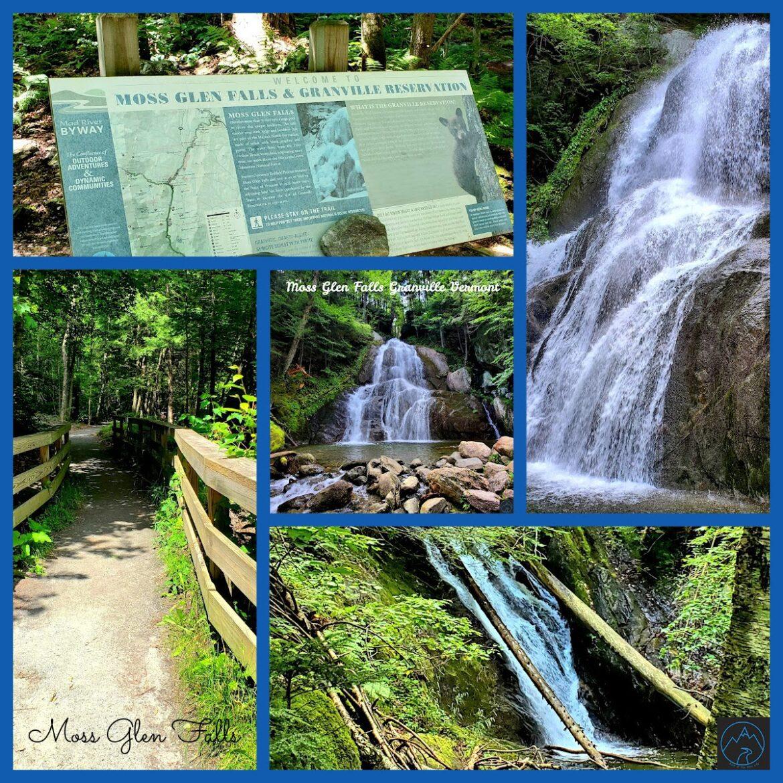 Moss Glen Falls-Photo Gallery (2)